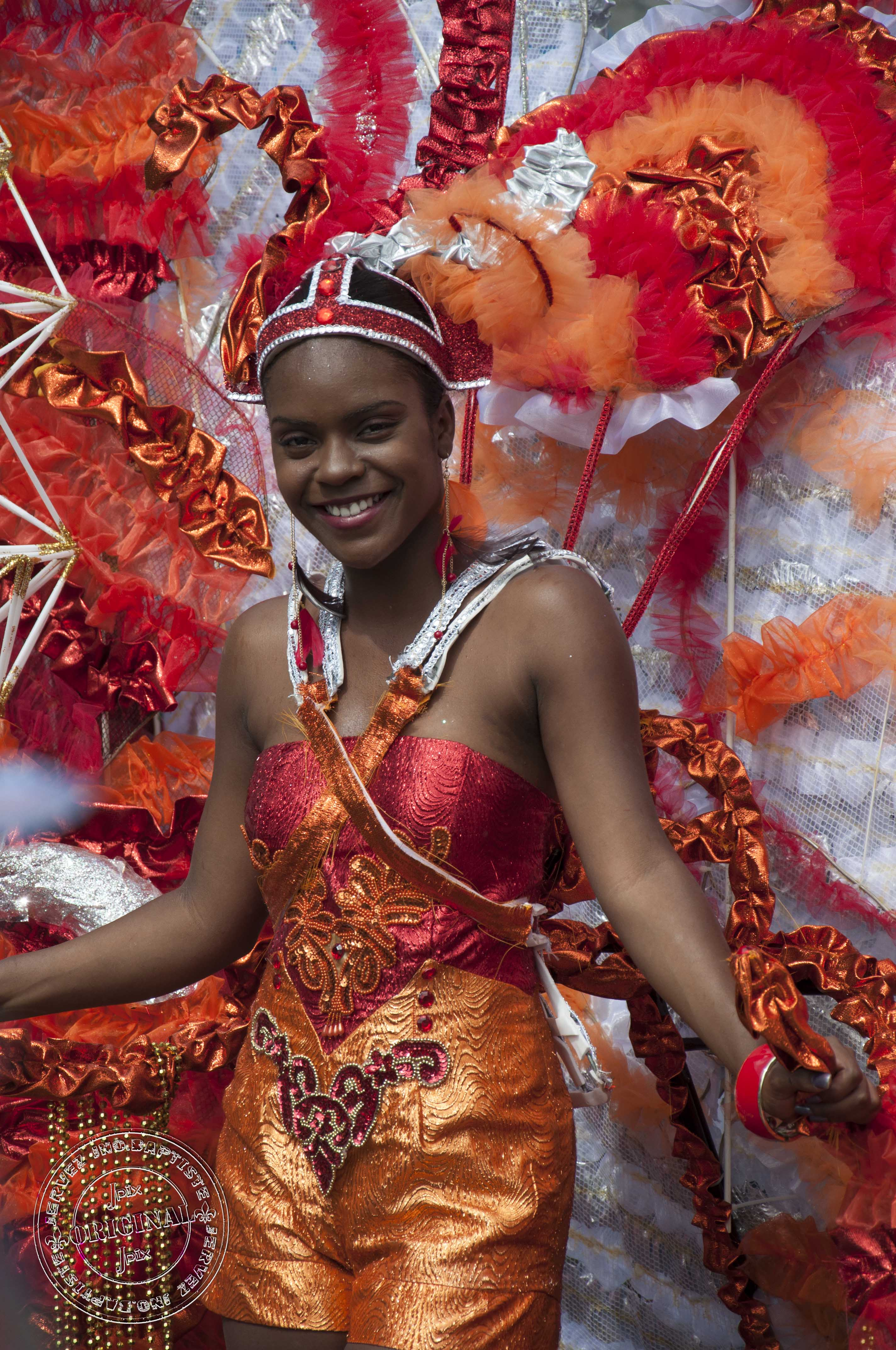 Carnival 2013 Costume Parade Dominica Vibes News