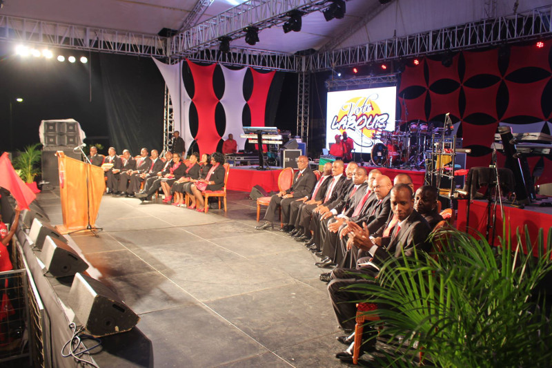 Election Central | Dominica Vibes News