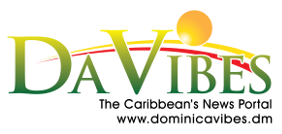 dominica vibes logo