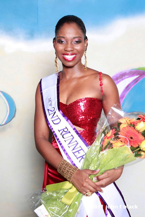 Ms Dominica Places 2nd Runner Up In Miss Caribbean World