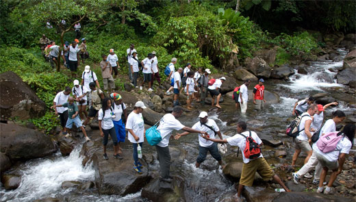 DHTA to embark on 12th edition of Hike Fest