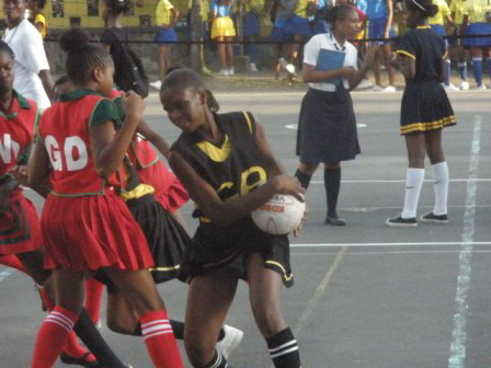 2021 Secondary Schools Netball Championship to Commence on Thursday