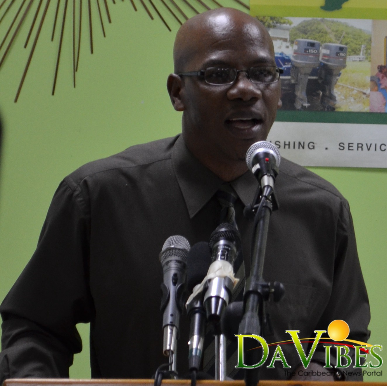 """Dominica Observes African Liberation Week Under the Theme """"Know Thyself"""""""