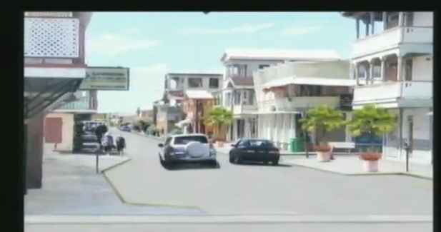 3 streets to be upgraded under Roseau Enhancement Project