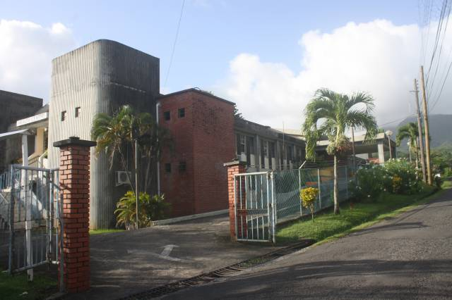 Portsmouth Hospital To Receive Major Upgrade Dominica