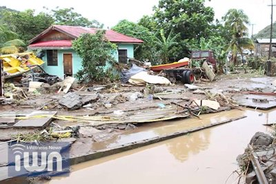 Business dominica vibes news page 93 st vincent st lucia to receive eu funds for devastating 2013 floods sciox Images
