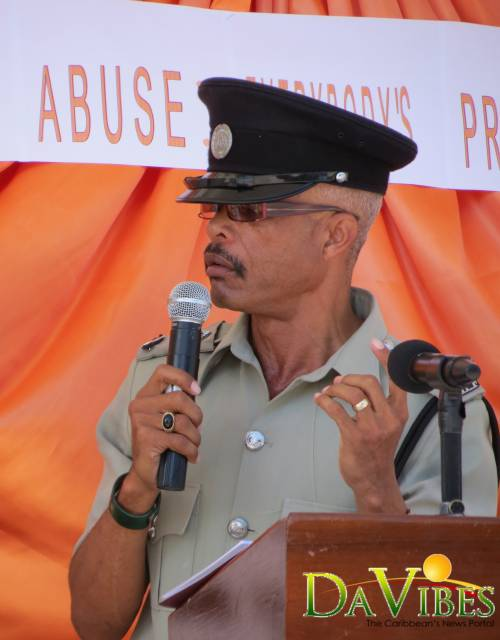 Police urges incident and accident free holiday