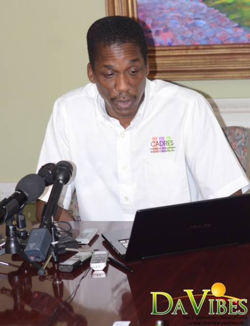CADRES predicts 4th term for DLP