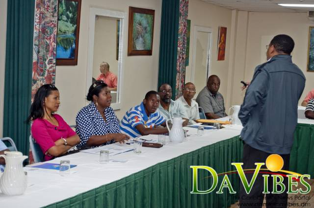 Dominican resellers benefit from Shell Lubricants workshop