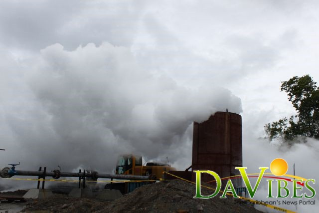 Light at the end of the tunnel for Geothermal Energy Development Project