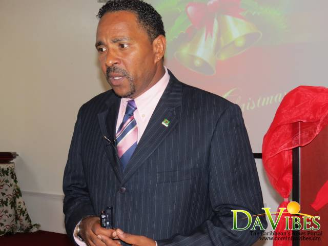 Health Minister reveals plans for the health sector