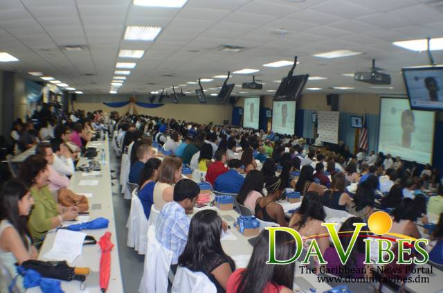 233 more students enrolled at Ross University | Dominica