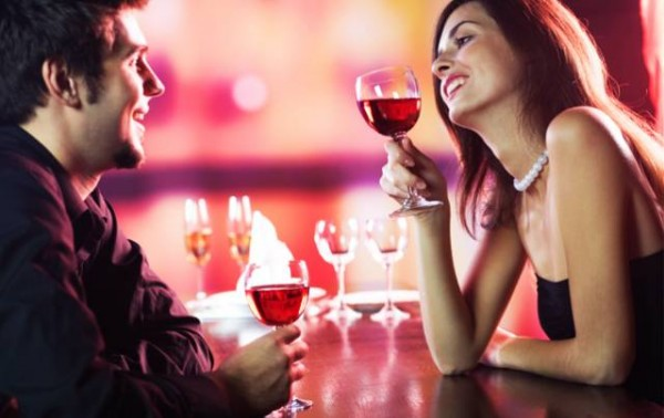 Body language attraction for successful dating women