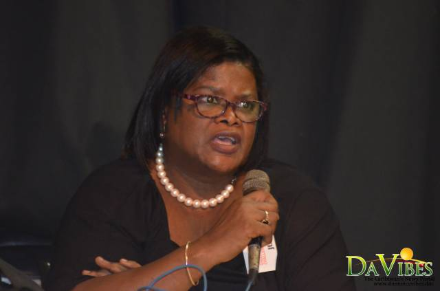DPP apologizes to Justice Clarke-Charles