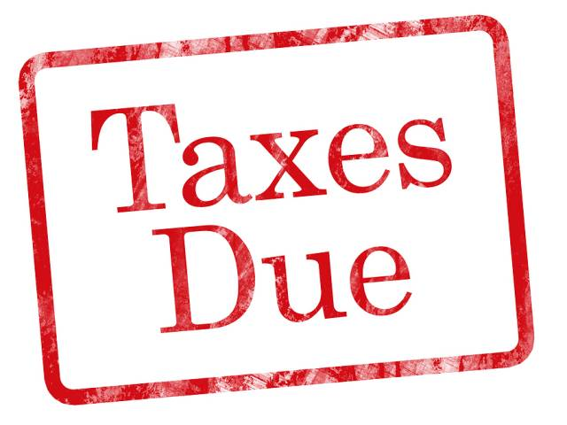 Video: Public Servants Working from Home, Late Filing Penalty Waived for Taxes