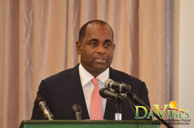 PM Skerrit to chair CARICOM
