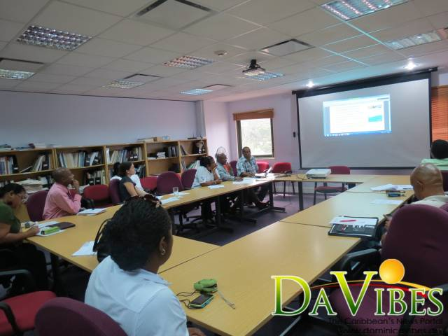 Dominica seeking to reduce the impact of climate change on health