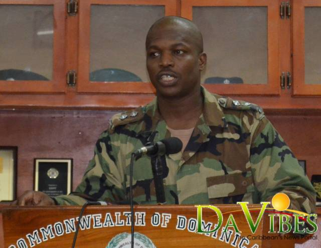Superintendent of Police asks public to respect security measures at Kweyol Wandevous