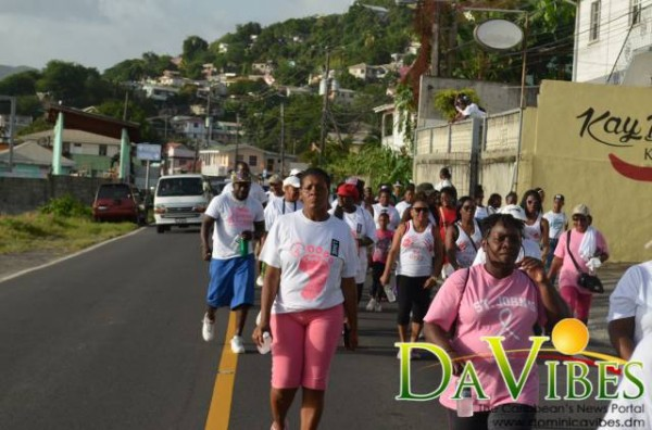 Annual 'Walk for Cancer Care' scheduled for 6 October