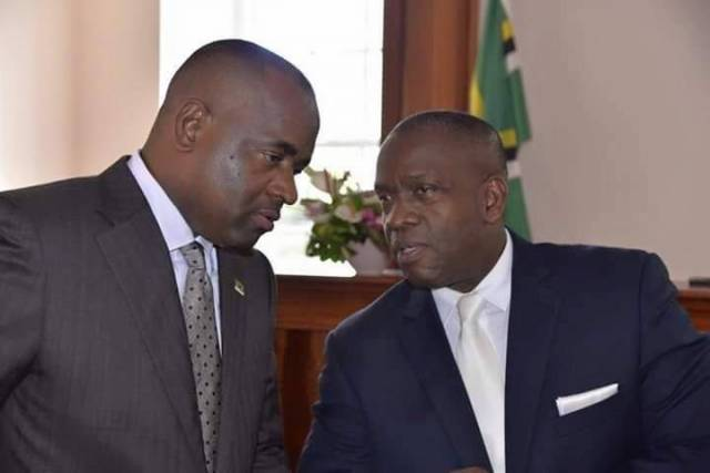 Gov't and opposition can work together