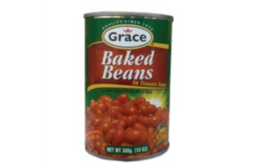 Grace Food Processors Canning Division