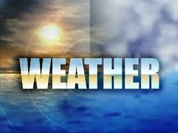 Severe weather alert for Dominica