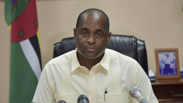 Dominica stands in 'absolute solidarity' with UK