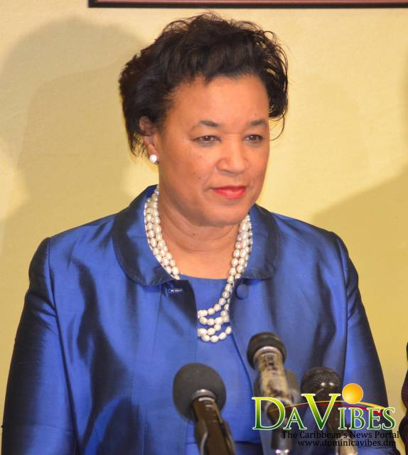 Australia Joins Growing Revolt Against Baroness Scotland's Leadership of the Commonwealth by Cutting Almost Half a Million Pounds in Funding