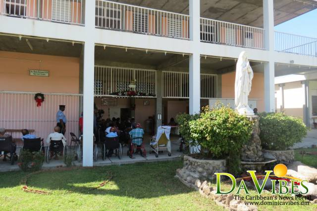 Dominica Infirmary Observes Residents Awareness Week