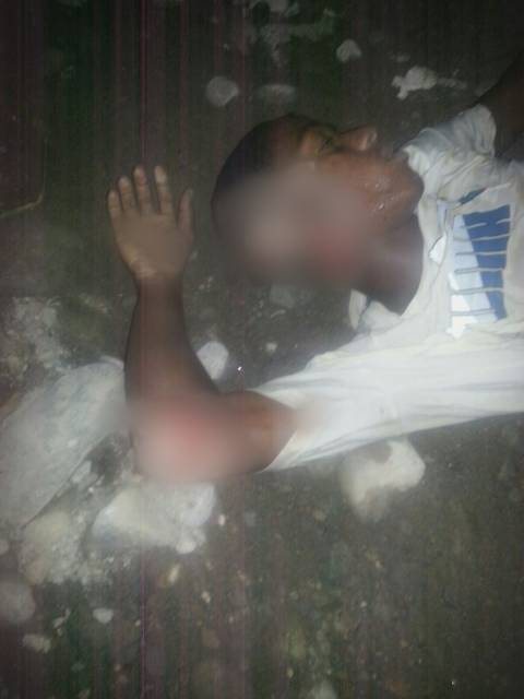 Gruesome Homicide At Silver Lake Dominica Vibes News