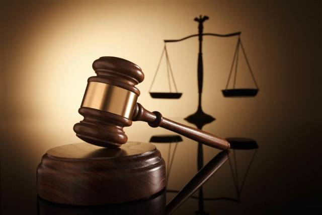 Duo sentenced to 2 years for theft