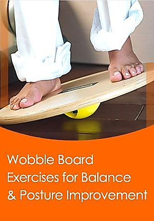 wobble-board