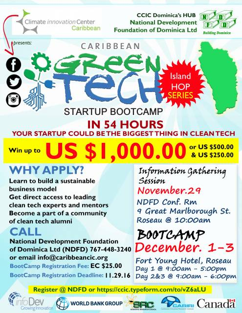 bootcamp-ccic-dominica-flyer