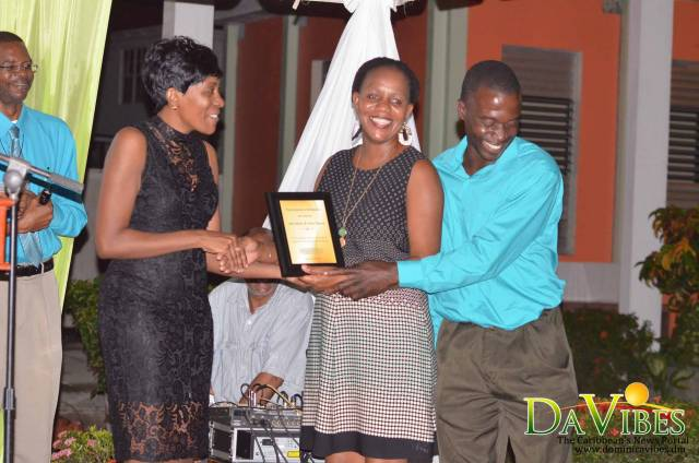Dominica Infirmary recognizes 19 for invaluable support