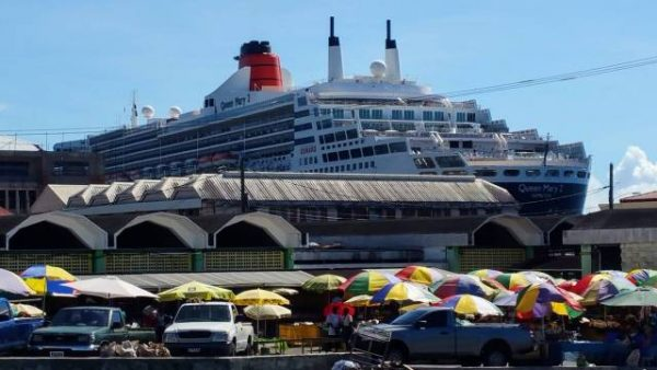 Cruise Policy, Strategy and Action Plan for Dominica