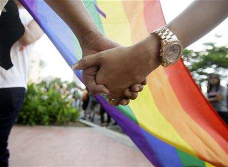 C'bean pastors call on US to halt promotion of LGBT rights abroad
