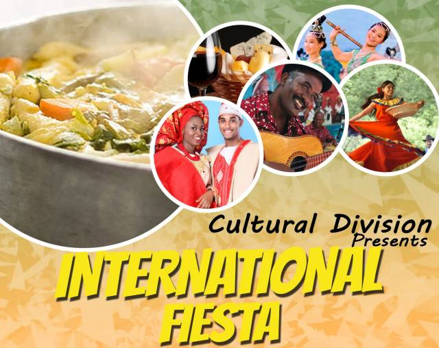 International Fiesta scheduled for the Old Mill Cultural Centre