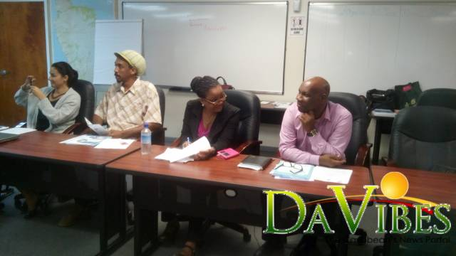 Dominica holds public seminar on environmental matters