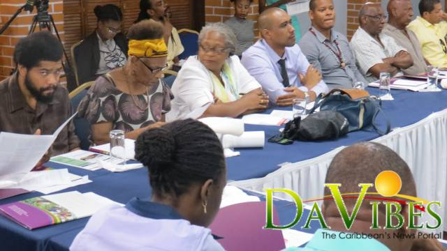 FAO & CDB agricultural projects launched in Dominica