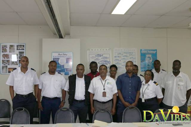 Dominica seeking to control importation of ozone depleting substances