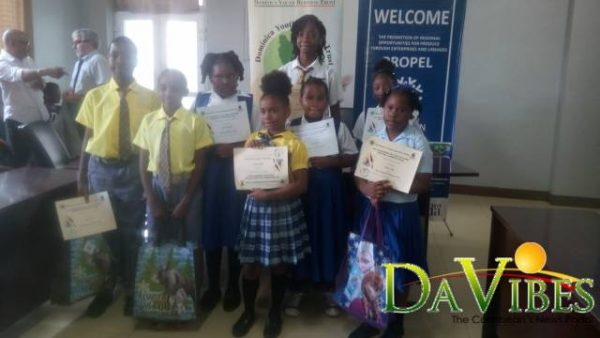 digicel essay competition