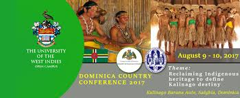 Kalinago Territory to host Dominica Country Conference