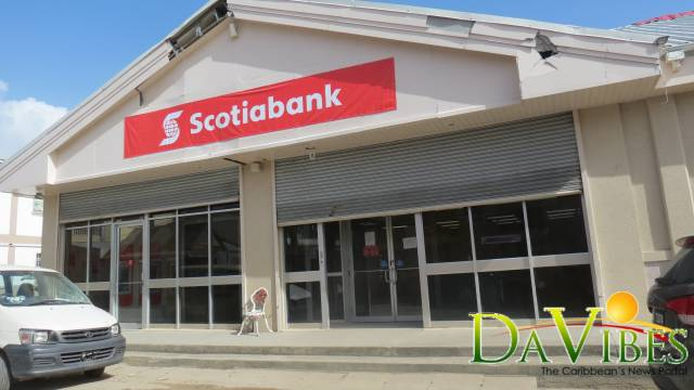 Scotia Bank's operations described as fairly well