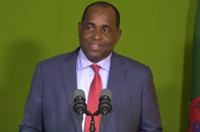Marigot Hospital is near says PM Skerrit