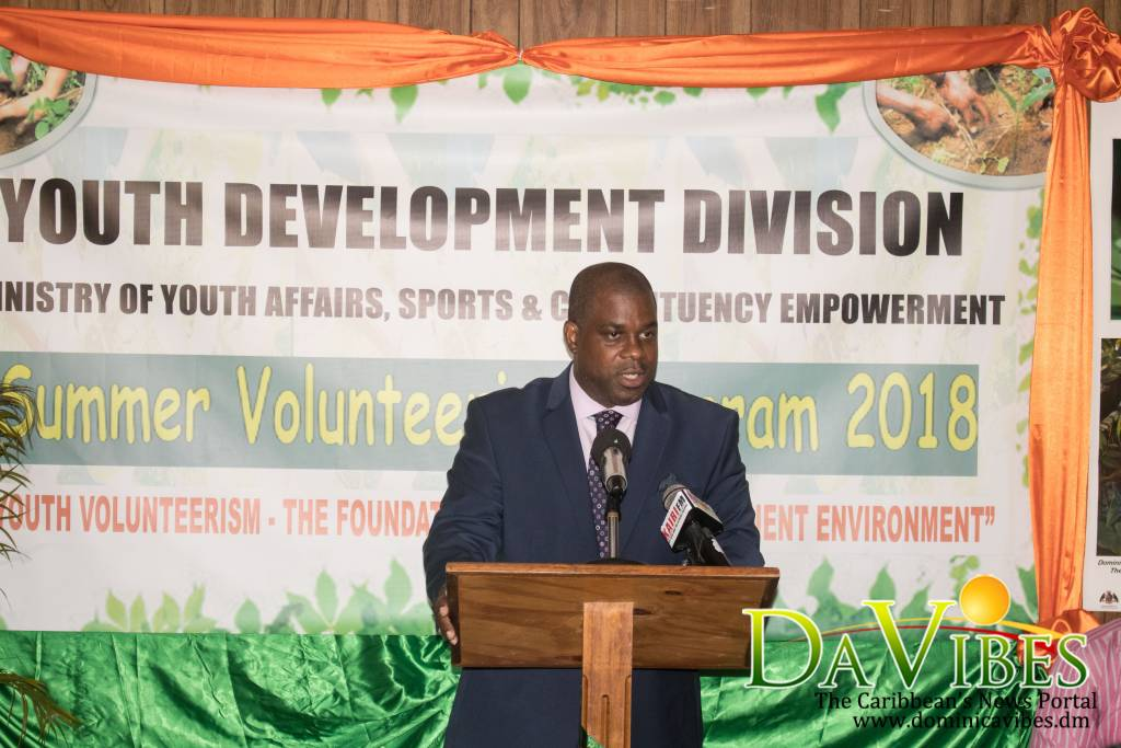 Plant one million trees in a year says Isaac
