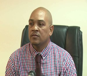 ODM: Nothing unusual about activities in Soufriere; No associated volcanic earthquakes recorded
