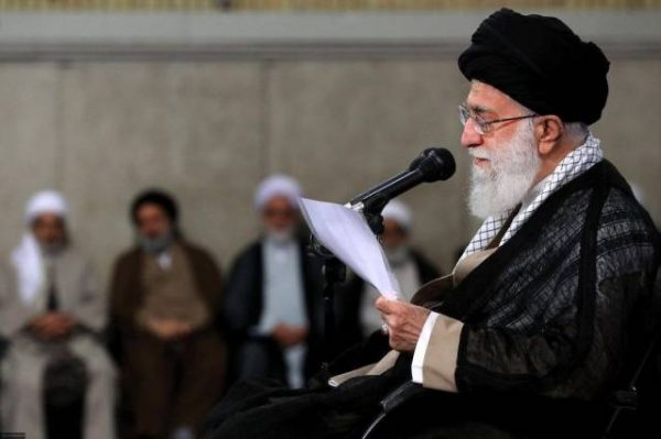Iran Supreme Leader admits mistake over nuclear talks ...