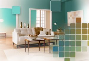 Choosing Interior House Paint Colors