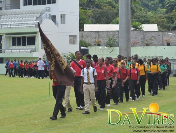 Sports Division to host Annual Secondary Schools Independence Athletics Championship