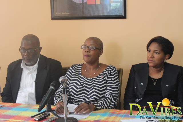 Dominica Bar Association calls for establishment of an independent trust fund for the justice system